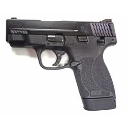 Smith & Wesson M&P Shield 45.