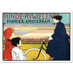 Hinde Rywielen by RE Society