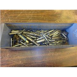 Large Lot of Misc HSS End Mills