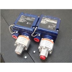New-Dyn Adjustable Pressure Switches, M/N: 200P13C3