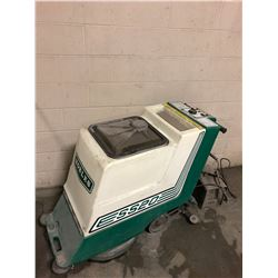 Nobles Model SS-20 Floor Scrubber w/Charger