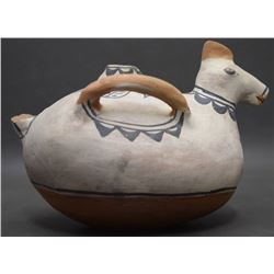 COCHITI POTTERY CANTEEN