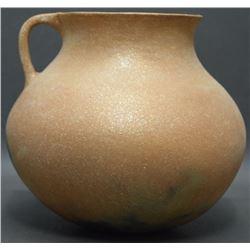 APACHE POTTERY JAR (ORTEGA)