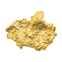 4.02 Gram Australian Gold Nugget