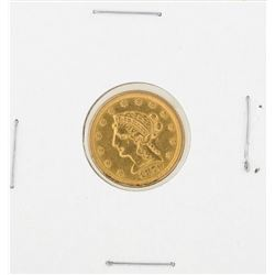 1879 $2 1/2 Liberty Head Quarter Eagle Gold Coin