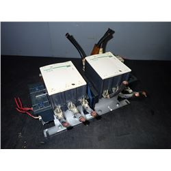 SCHNEIDER LC1F115 CONTACTOR *LOT OF 2*