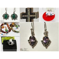 FEATURED ITEMS: JEWELRY!
