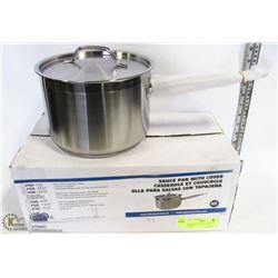 4.5QT SAUCE PAN INDUCTION CAPABLE