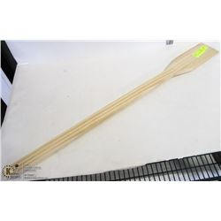 """36"""" WOODEN MIXING PADDLE"""