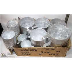 NEW MIXED LOT - DRY INGREDIENT BAKERS MEASURES