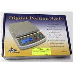 20LB DIGITAL PORTION SCALE