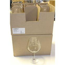 PUDDIFOOT 26OZ PINOIT NOIR GLASSES