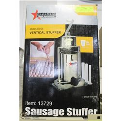 3 KG VERTICAL DIRECT DRIVE ECONOMY SAUSAGE