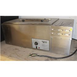 SUB/SANDWICH CONVEYOR TOASTER 220V