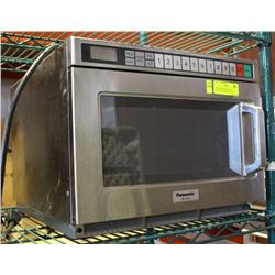 COMMERCIAL PANASONIC MICROWAVE MODEL NE-17S23