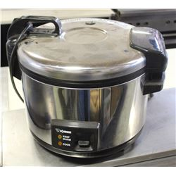 ETL INTERTEK   ELECTRIC  RICE COOKER/WARMER