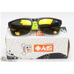 PAIR OF NEW SPY SUNGLASSES ON CHOICE