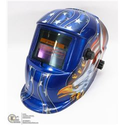 NEW DIGITAL ELECTRONIC WELDING HELMET ON CHOICE