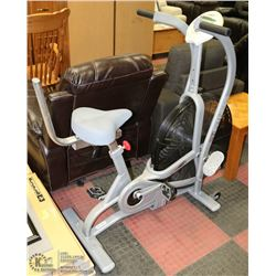 AIRFORCE ST FITNESS EXERCISE BIKE