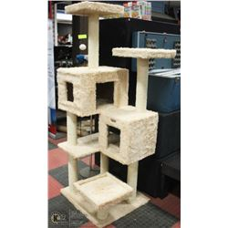 NEW 7-TIER GLEE PET LUXURY CAT CONDO