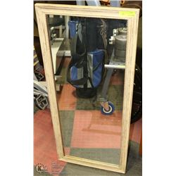 SHOWHOME FRAMED MIRROR