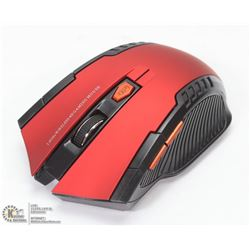 NEW WIRELESS OPTICAL MOUSE
