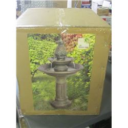 New Henryka Water Fountain / over 350.00 in store