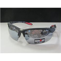 New Foster Grant Iron Man Sunglasses / 100 % protection