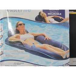 Water Life Chaise style Floatie