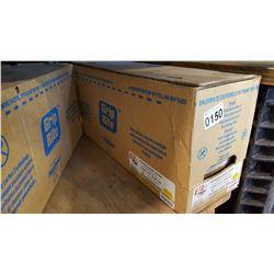 CASE OF EXTERIOR SCREWS 1 3/4 INCHES 20 X 100 PCS