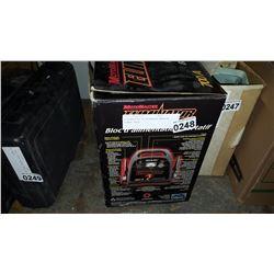 MOTOMASTER ELIMINATOR MOBILE POWER PACK