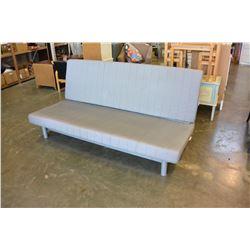 IKEA FUTON, DOUBLE SIZE BED
