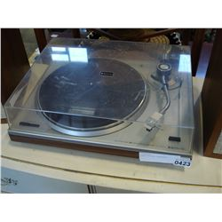 SANYO TP1005A TURNTABLE