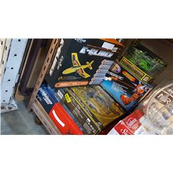 LOT OF BOXED KIDS TOYS