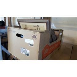 BOX OF VINTAGE BC PRINTS