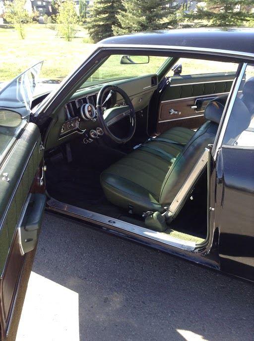12:30PM SATURDAY FEATURE 1972 BUICK GSX TRIBUTE 455 BIG BLOCK