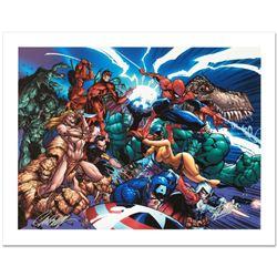 Marvel Comics Presents #1 by Stan Lee - Marvel Comics