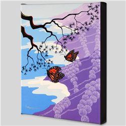 Monarchs by Holt, Larissa