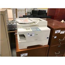 CANON PC 1060 DESKTOP PHOTOCOPIER