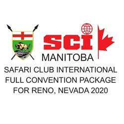 Complete SCI Convention  Package
