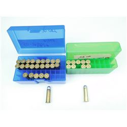 ASSORTED 50-70 GOV'T AMMO/RELOADS