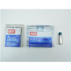 ASSORTED CCI SHOTSHELLS