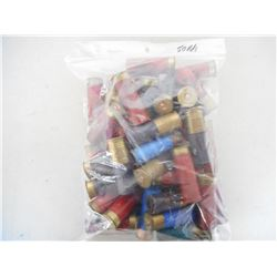 "ASSORTED 12 GA 2 3/4"" SHOTGUN AMMO"
