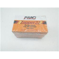 PMC ZAPPER 22 AMMO