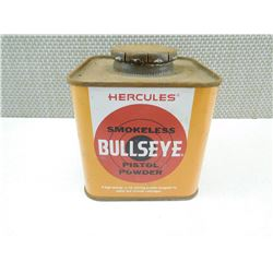 HERCULES SMOKELESS POWDER