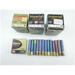"IMPERIAL 410 GA 2 1/2 & 3"" AMMO"