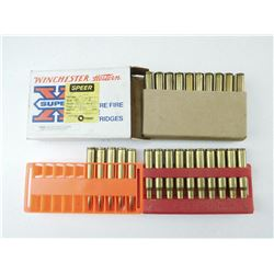 ASSORTED 30-06 RELOADS