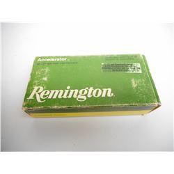 REMINGTON 308 WIN ACCELERATOR AMMO