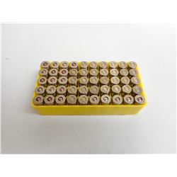 ASSORTED 45 ACP AMMO