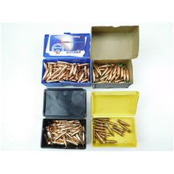 ASSORTED 30 CAL BULLETS